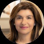 Mariam Ghavamian, D.M.D., M.M.Sc