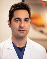 Dr. Amirali Fattahi, DMD