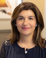Mariam Ghavamian, D.M.D., M.M.Sc.