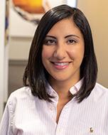 Dr. Mary Ghattas, BDS, DMD