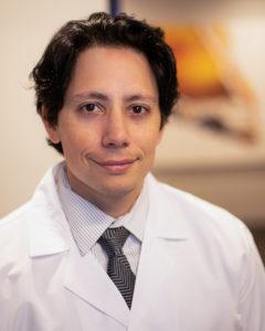 Dr. Justin Cifuni, D.M.D., Periodontal Surgeon