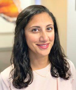Dr. Mary Ghattas, Pediatric Dentist at Brookline Dental Specialists