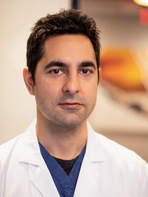 Dr. Fattahi