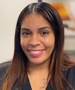 Silvia - Patient Care Coordinator