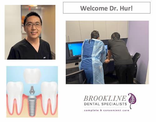 Dr. Yong Hur